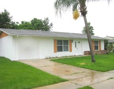 330 NE Orchard Street, Port Saint Lucie, FL 34953 - MLS#: RX-10384515