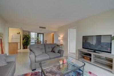 336 Golfview Road UNIT 318, North Palm Beach, FL 33408 - MLS#: RX-10384530