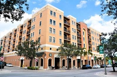 511 Lucerne Avenue UNIT 320, Lake Worth, FL 33460 - MLS#: RX-10384598