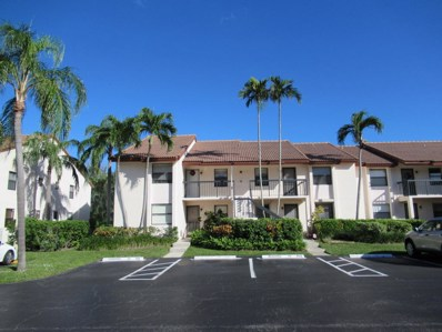 22052 Palms Way UNIT 202, Boca Raton, FL 33433 - MLS#: RX-10384608