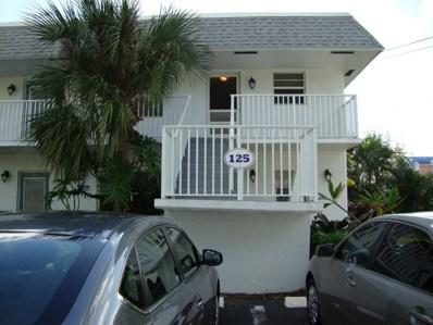 2929 SE Ocean Boulevard UNIT 125-6, Stuart, FL 34996 - MLS#: RX-10384612