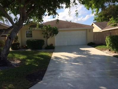 1050 NW 19th Terrace, Delray Beach, FL 33445 - MLS#: RX-10384640