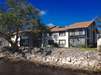 1600 NE Dixie Highway UNIT 6-201, Jensen Beach, FL 34957 - MLS#: RX-10384669