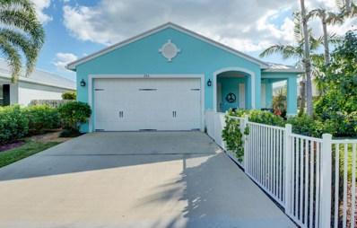 206 NE 9th Street, Delray Beach, FL 33444 - MLS#: RX-10384675