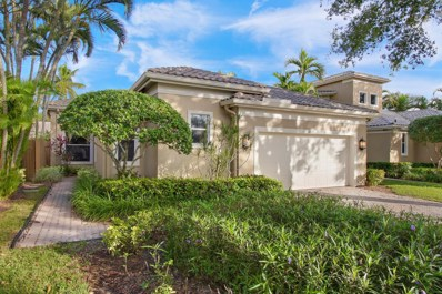 6680 NW 24th Terrace, Boca Raton, FL 33496 - MLS#: RX-10384682