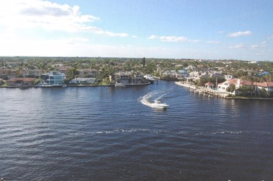3420 S Ocean Boulevard UNIT 9 X, Highland Beach, FL 33487 - MLS#: RX-10384733
