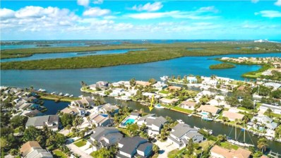 2536 Harbour Cove Drive, Fort Pierce, FL 34949 - MLS#: RX-10384804