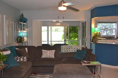 17270 Boca Club Boulevard UNIT 1704, Boca Raton, FL 33487 - MLS#: RX-10384806