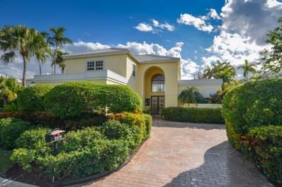 5376 Ascot Bend, Boca Raton, FL 33496 - MLS#: RX-10384807