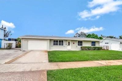 729 Cinnamon Road, North Palm Beach, FL 33408 - MLS#: RX-10384812