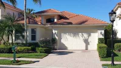 8465 Legend Club Drive, West Palm Beach, FL 33412 - MLS#: RX-10384817