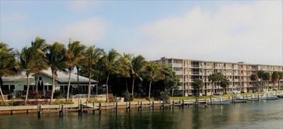 108 Paradise Harbour Boulevard UNIT 308, North Palm Beach, FL 33408 - MLS#: RX-10384916