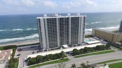 250 S Ocean Boulevard UNIT 5f, Boca Raton, FL 33432 - MLS#: RX-10384930