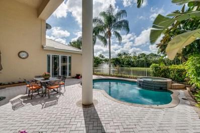 16771 Colchester Court, Delray Beach, FL 33484 - MLS#: RX-10384965