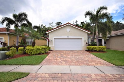 7961 Tangelo Drive, Boynton Beach, FL 33436 - MLS#: RX-10384984