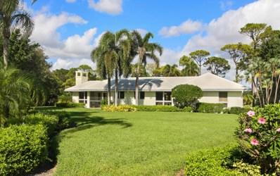 4 Park Place, Village of Golf, FL 33436 - MLS#: RX-10384994