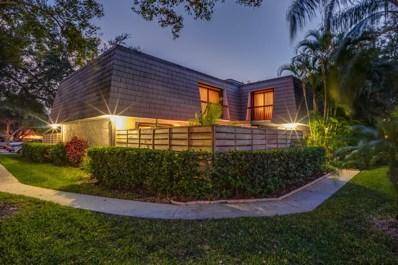 1408 14th Terrace, Palm Beach Gardens, FL 33418 - MLS#: RX-10384995