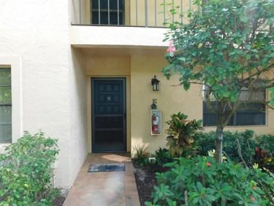 38 Southport Lane UNIT E, Boynton Beach, FL 33436 - MLS#: RX-10385021