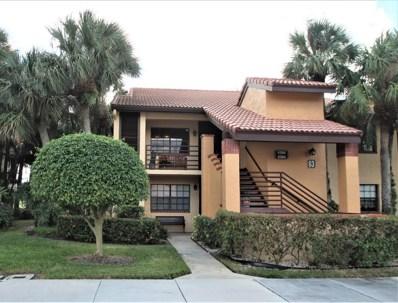 6384 Aspen Glen Circle UNIT 101, Boynton Beach, FL 33437 - MLS#: RX-10385070