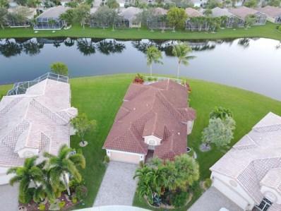 6696 Turchino Drive, Lake Worth, FL 33467 - MLS#: RX-10385077