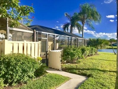 5761 Golden Eagle Circle, Palm Beach Gardens, FL 33418 - MLS#: RX-10385081
