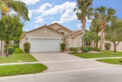 7394 Haviland Circle, Boynton Beach, FL 33437 - MLS#: RX-10385153