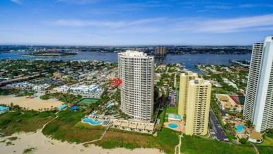 2700 N Ocean Drive UNIT 1402a, Singer Island, FL 33404 - MLS#: RX-10385200