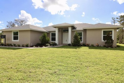 16684 69th Street N, Loxahatchee, FL 33470 - MLS#: RX-10385216