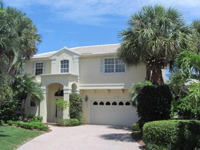 17064 Crossgate Drive, Jupiter, FL 33477 - MLS#: RX-10385310