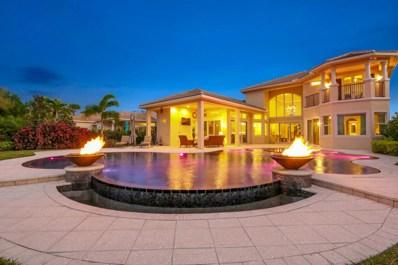 111 Carmela Court, Jupiter, FL 33478 - MLS#: RX-10385340