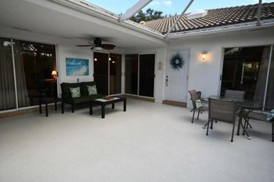 10404 Chapman Oak Court, Palm Beach Gardens, FL 33410 - MLS#: RX-10385404