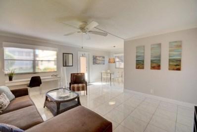 536 Brittany L, Delray Beach, FL 33446 - MLS#: RX-10385405