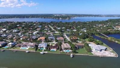 7 Island Road, Sewalls Point, FL 34996 - MLS#: RX-10385516