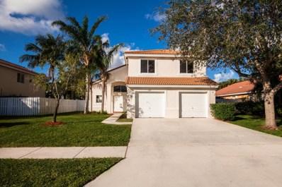 5281 Oakmont Village Circle, Lake Worth, FL 33463 - MLS#: RX-10385615
