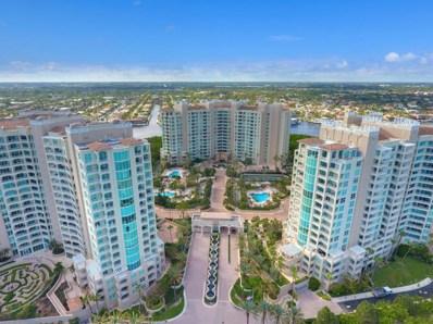 3720 S Ocean Boulevard UNIT 1205, Highland Beach, FL 33487 - MLS#: RX-10385724