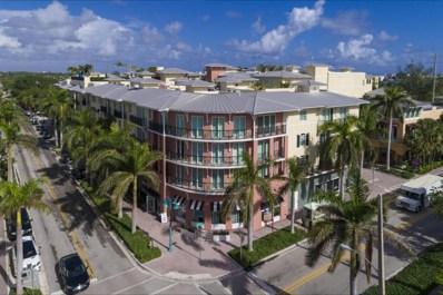 235 NE 1st Street UNIT 415, Delray Beach, FL 33444 - MLS#: RX-10385738