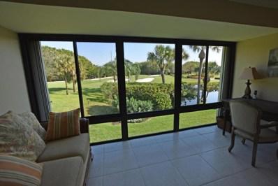 3835 Quail Ridge Drive N UNIT Mallard, Boynton Beach, FL 33436 - MLS#: RX-10385750