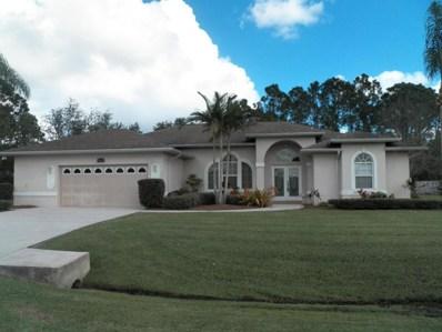 5471 NW Thyer Circle, Port Saint Lucie, FL 34983 - MLS#: RX-10385787