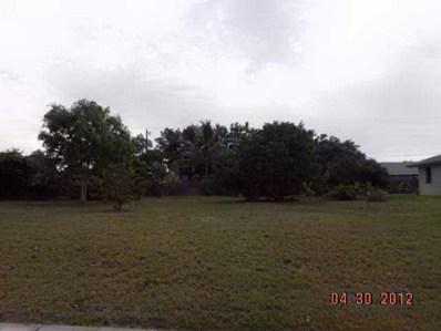1225 SE Airoso, Port Saint Lucie, FL 34983 - MLS#: RX-10385810