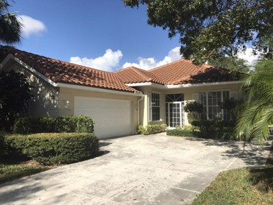 171 E Tall Oaks Circle, Palm Beach Gardens, FL 33410 - MLS#: RX-10385857