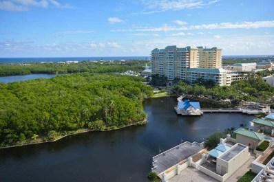 450 N Federal Hwy UNIT 1410, Boynton Beach, FL 33435 - MLS#: RX-10385890