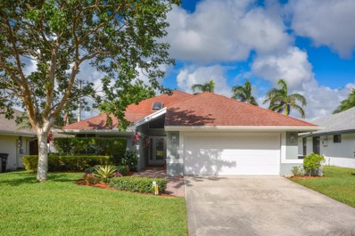 6655 Pond Apple Road, Boca Raton, FL 33433 - MLS#: RX-10385893
