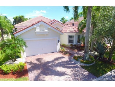 12464 NW 62 Court, Coral Springs, FL 33076 - MLS#: RX-10385922