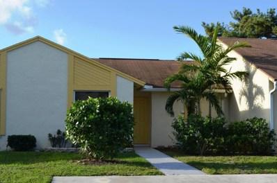 116 Pinewood Court, Jupiter, FL 33458 - MLS#: RX-10385961