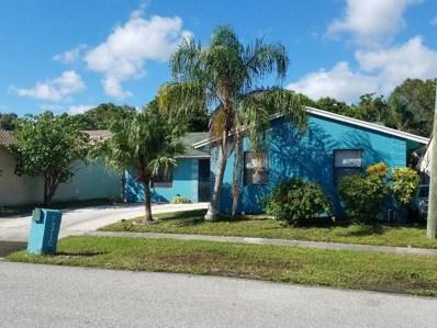 7310 Willow Springs Circle W, Boynton Beach, FL 33436 - MLS#: RX-10385987