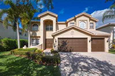11761 Preservation Lane, Boca Raton, FL 33498 - MLS#: RX-10386003