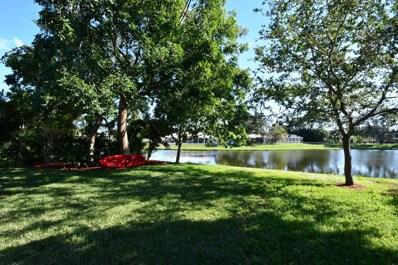 4174 Larch Avenue, Palm Beach Gardens, FL 33418 - MLS#: RX-10386013