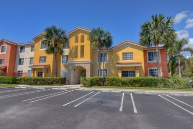 6777 Heritage Grande UNIT 1106, Boynton Beach, FL 33437 - MLS#: RX-10386023