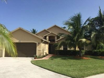 5896 Loxahatchee Pines Drive, Jupiter, FL 33458 - MLS#: RX-10386029