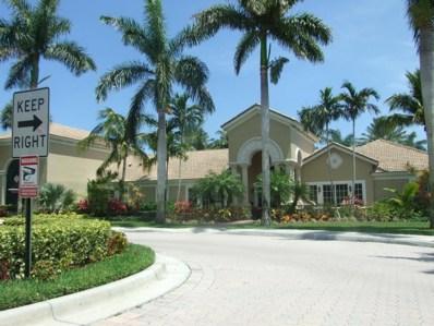 284 Village Boulevard UNIT 9109, Tequesta, FL 33469 - MLS#: RX-10386030